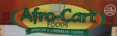 Afro Cart Foods